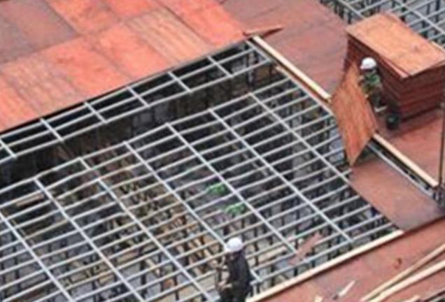 武汉建筑模板工程案例