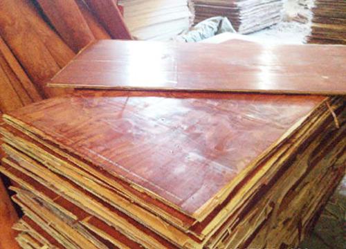 湖南建筑模板厂家直销