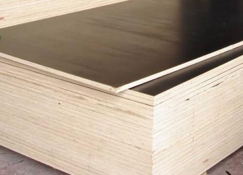 武汉建筑模板