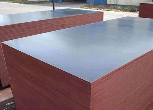 武汉建筑木模板多少钱一张