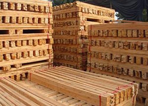 武汉建筑木方厂家