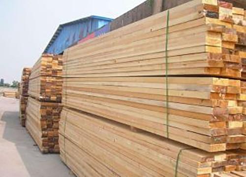 建筑木方厂家直销