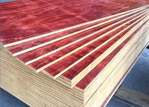 武汉建筑红板厂家