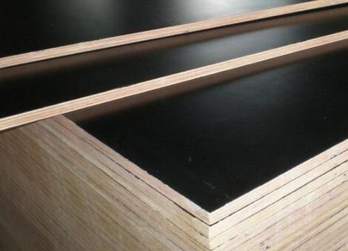清水建筑模板