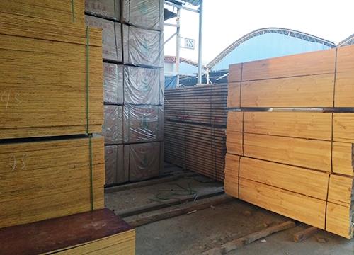 武汉建筑模板厂家