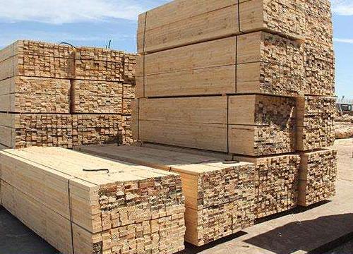 湖北建筑木方厂家